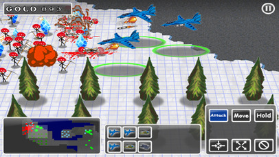 Doodle Wars : War On Terror ! screenshot 4