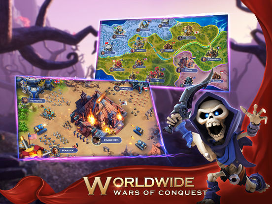 Art of Conquest screenshot 10