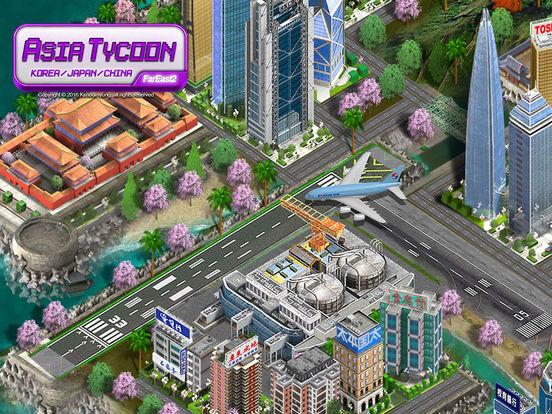 Asian Tycoon™ - Far East 2 screenshot 7