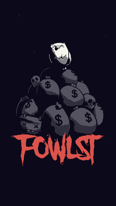 Fowlst screenshot 5