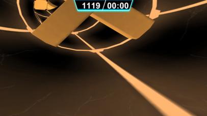 Neon Booster 3D screenshot 3