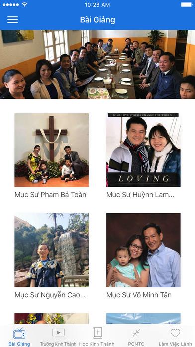 Phong Nguyen Toan Cau screenshot 1