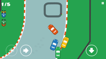 Watch Wheels screenshot 1