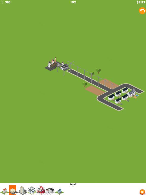 City 3d screenshot 6