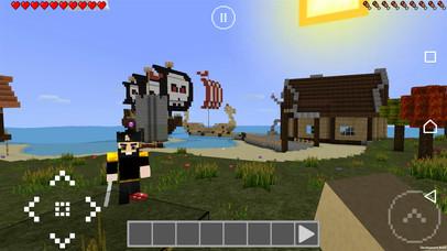Cube Lands screenshot 2