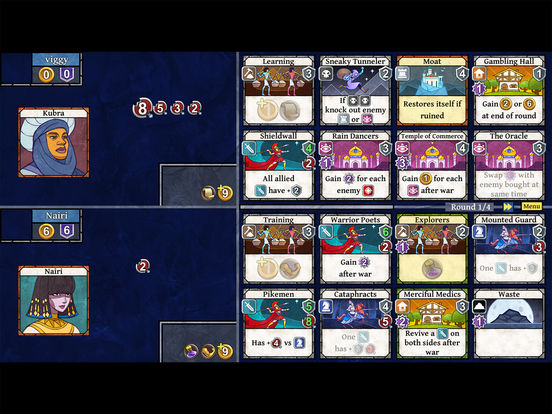 Age of Rivals screenshot 7