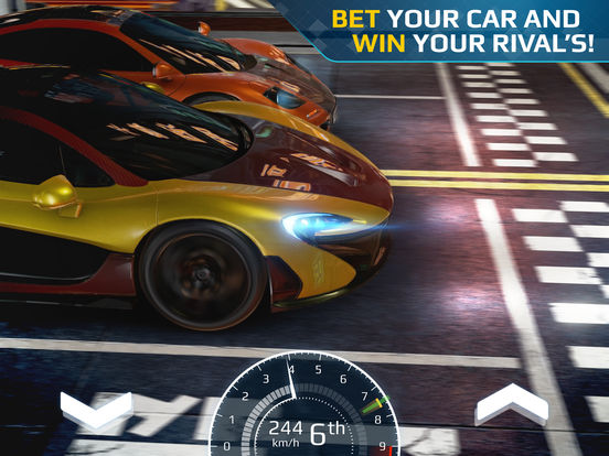 Asphalt Street Storm Racing screenshot 10