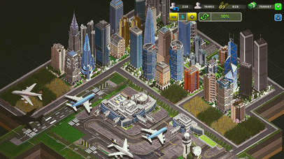 Airplane Village™ screenshot 4