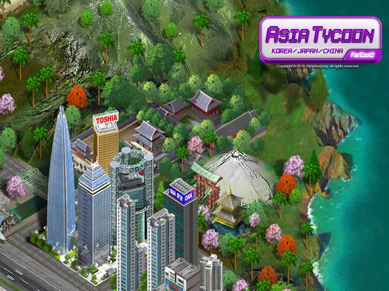 Asian Tycoon™ - Far East 2 screenshot 10