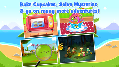 Kiddopia - ABC Toddler Games screenshot 5