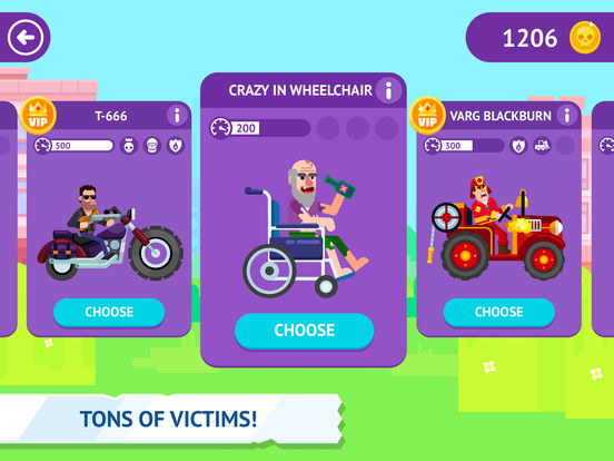 Happy Racing - Top Wheels Game (Ad Free) screenshot 10