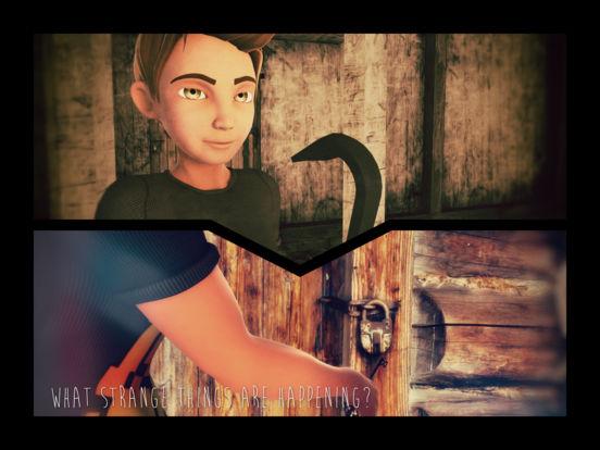 Mystery At Woodbrook Hall - Hidden Object Game screenshot 7