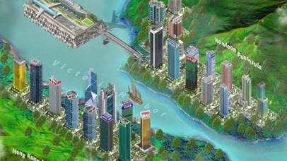 Hongkong Tycoon screenshot 4