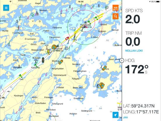 0100100 Merella Ilmainen Merikartta Apps 148apps