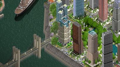 New York Simulation screenshot 2