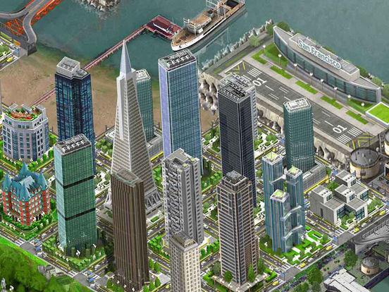 San Francisco Tycoon screenshot 9