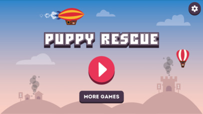 Puppy Rescue! screenshot 1