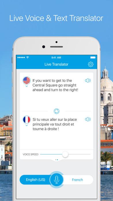 Live Translator: Translate App screenshot 2