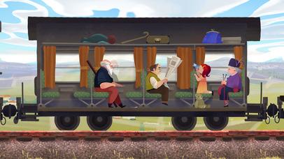 Old Man's Journey screenshot #4