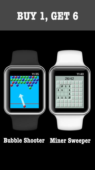 Watch Games Pack 2 screenshot 3