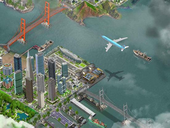 San Francisco Tycoon screenshot 8