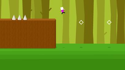 Mr Jump S screenshot 2