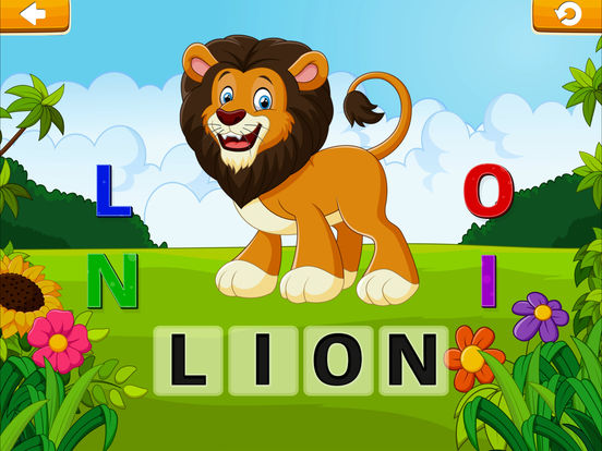 Smart Baby! Animals: ABC Learning Kids Games, Apps screenshot 6