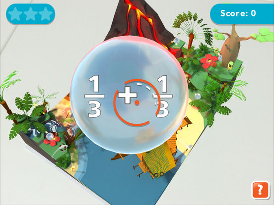 Math Worlds AR screenshot 8