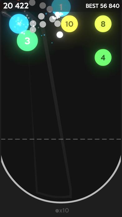 Ark O Ball screenshot 3