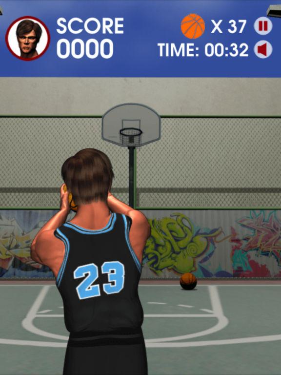 Street Shooter [jump shot] screenshot 8