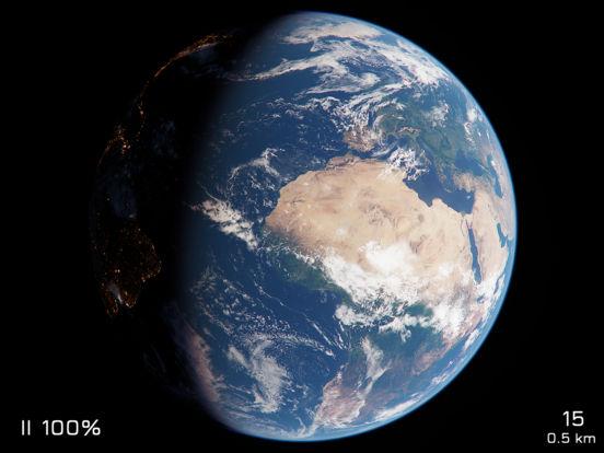 Earth Impact screenshot 6