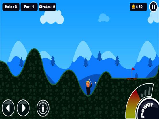 Presidential Golf screenshot 7