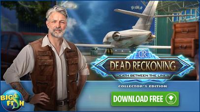 Dead Reckoning: Death Between the Lines - Hidden screenshot 5