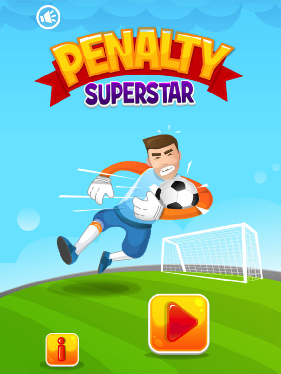 Penalty Superstar screenshot 6