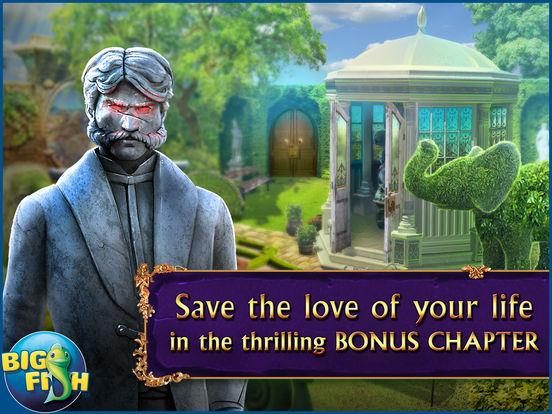 Royal Detective: Borrowed Life  - Hidden Objects screenshot 9