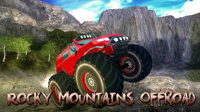 Rocky Mountain Offroad Full screenshot 1