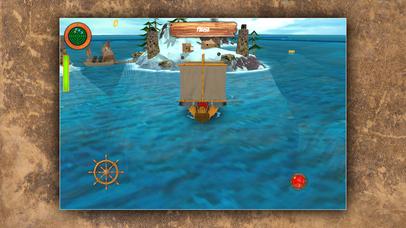Gold of the Sea screenshot 3