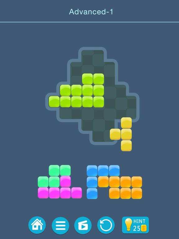 Puzzledom screenshot 6