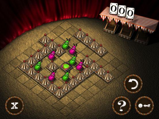 Puzzle Pests screenshot 9