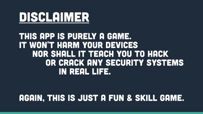 Thief Challenge screenshot 1