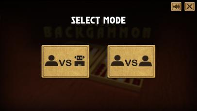 Classic Backgammon screenshot 5