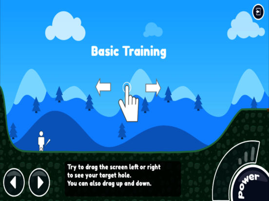 Stick Golf ® screenshot 6