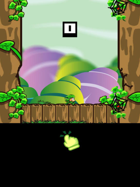 Leaves Boy screenshot 6