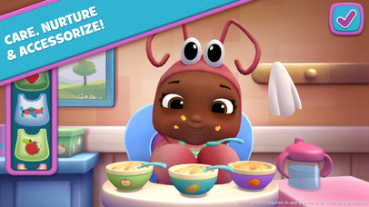 Doc McStuffins: Baby Nursery screenshot 2