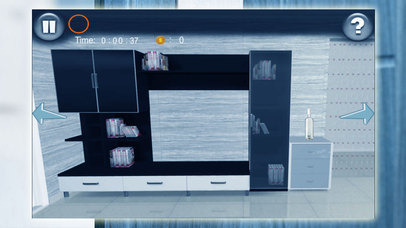 Key Of Back Rooms 4 screenshot 2