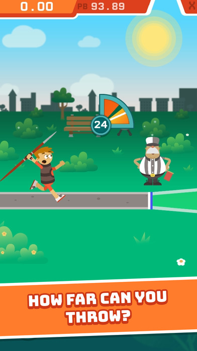 Cobi Summer Sports screenshot 3