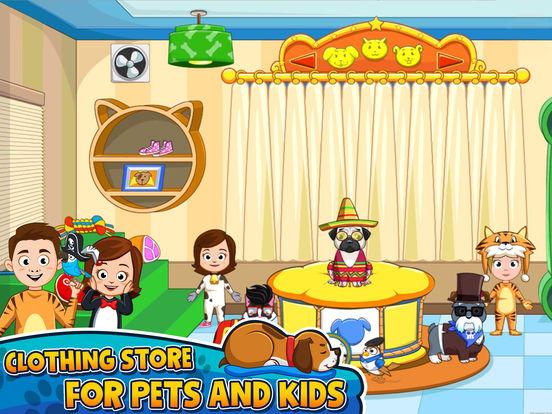 My Town : Pets screenshot 9