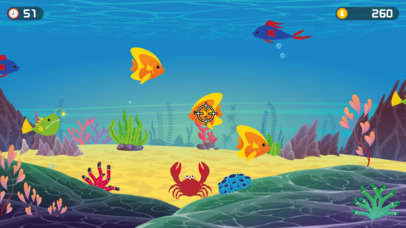 Underwater Hunting screenshot 2