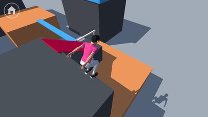Parkour Flight screenshot 5