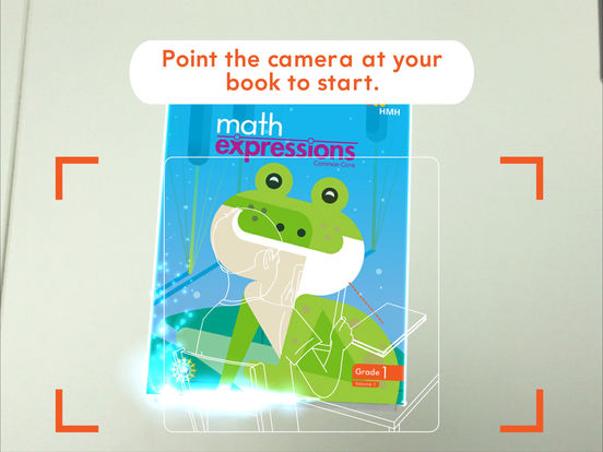 Math Worlds AR screenshot 5